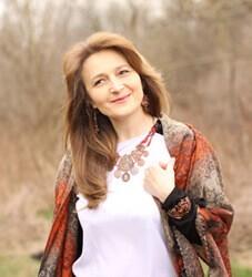 Ірина Ляночко