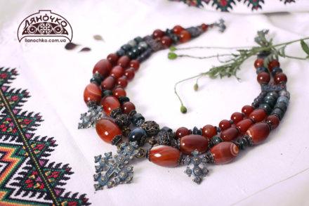 купить украинские украшения в киеве