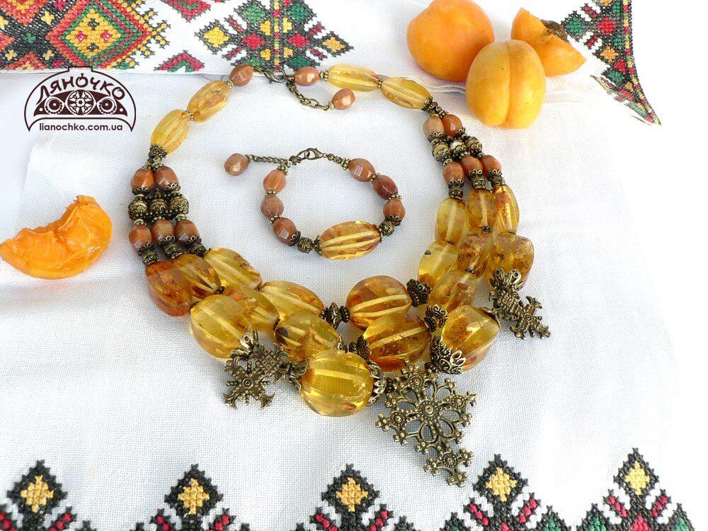 Набір Золото карпат фото. Купити в Україні