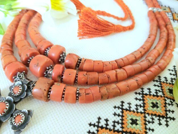 """Коралі """"Дзвінка"""" фото. Купити в Україні"""